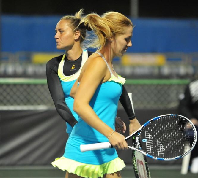 теннис мурта